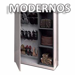 comprar muebles zapateros modernos