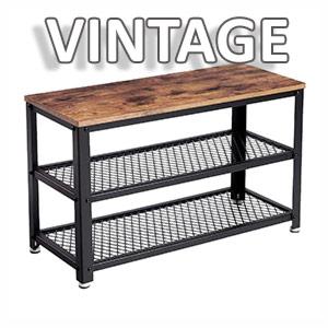 comprar muebles zapateros vintage